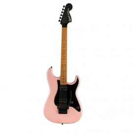 FENDER Squier Contemporary Stratocaster HH FR RMN Shell Pink Pearl