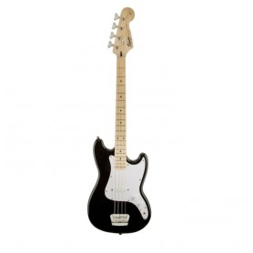 FENDER Squier Affinity Bronco Bass MN Black