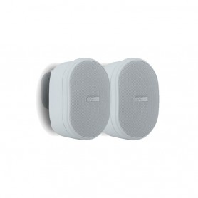 Apart OVO3T Bianco - 40 Watt-100 Volts -16 Ohm (Coppia)