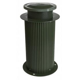 KIOSK45 - Speaker da Giardino IP66- 45Watt -100 Volts- green (Singola)
