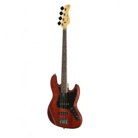 MARCUS MILLER V3 4 Red (2nd Gen)
