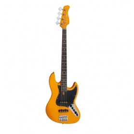 MARCUS MILLER V3 4 Orange (2nd Gen)