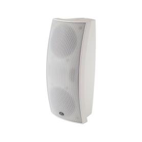 "DAS -Arco 24 TW- 100 Watt- 2x4""-100 Volts-8 Ohm-IN ABS-(Singola)"