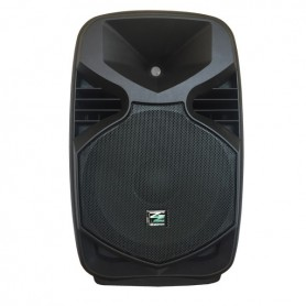 """ZZIPP ZZPX112 12"""" BLUETOOTH E MP3 INTEGRATO-400 Watt"""