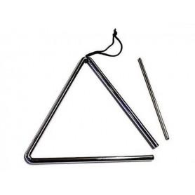 Triangolo 20 cm. con battente