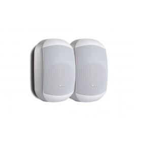 APART MASK 4C-White-70 Watt-8 Ohm (Coppia)