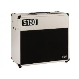 EVH 5150 Iconic Series 40W 1x12 Tube Combo Amp Ivory