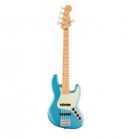 FENDER Player Plus Jazz Bass V MN Opal Spark