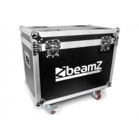 BEAMZ Fci602 Flightcase For 2pcs Ignite60