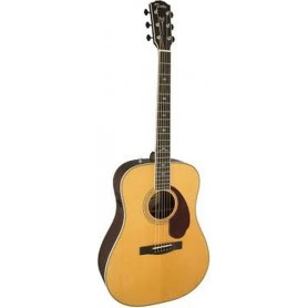 FENDER PM1 Deluxe Dreadnought Natural