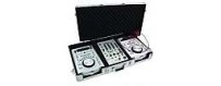 Bag e Fligth Case per DJ